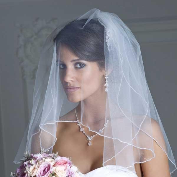 Brautschleier Hochzeit