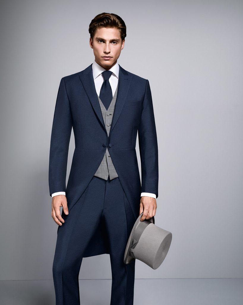Hochzeitsanzug für Herren & Bräutigam Mode, Wilvorst in
